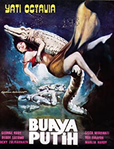 3gp movie downloading Buaya putih Indonesia [movie]