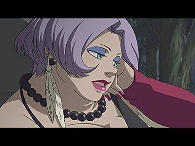 Giniro no yoru, kokoro ha suimen ni yureru koto naku... Kouhen