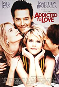 Matthew Broderick, Meg Ryan, Kelly Preston, and Tchéky Karyo in Addicted to Love (1997)