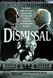 The Dismissal Poster - TV Show Forum, Cast, Reviews