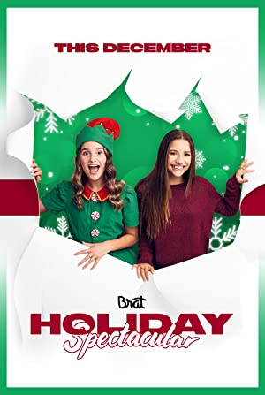 Where to stream Holiday Spectacular