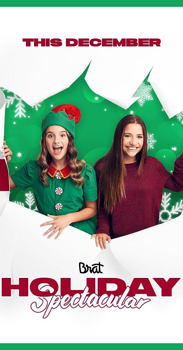 Holiday Spectacular (2018) - Full Cast & Crew - IMDb