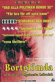 Bortglömda Poster