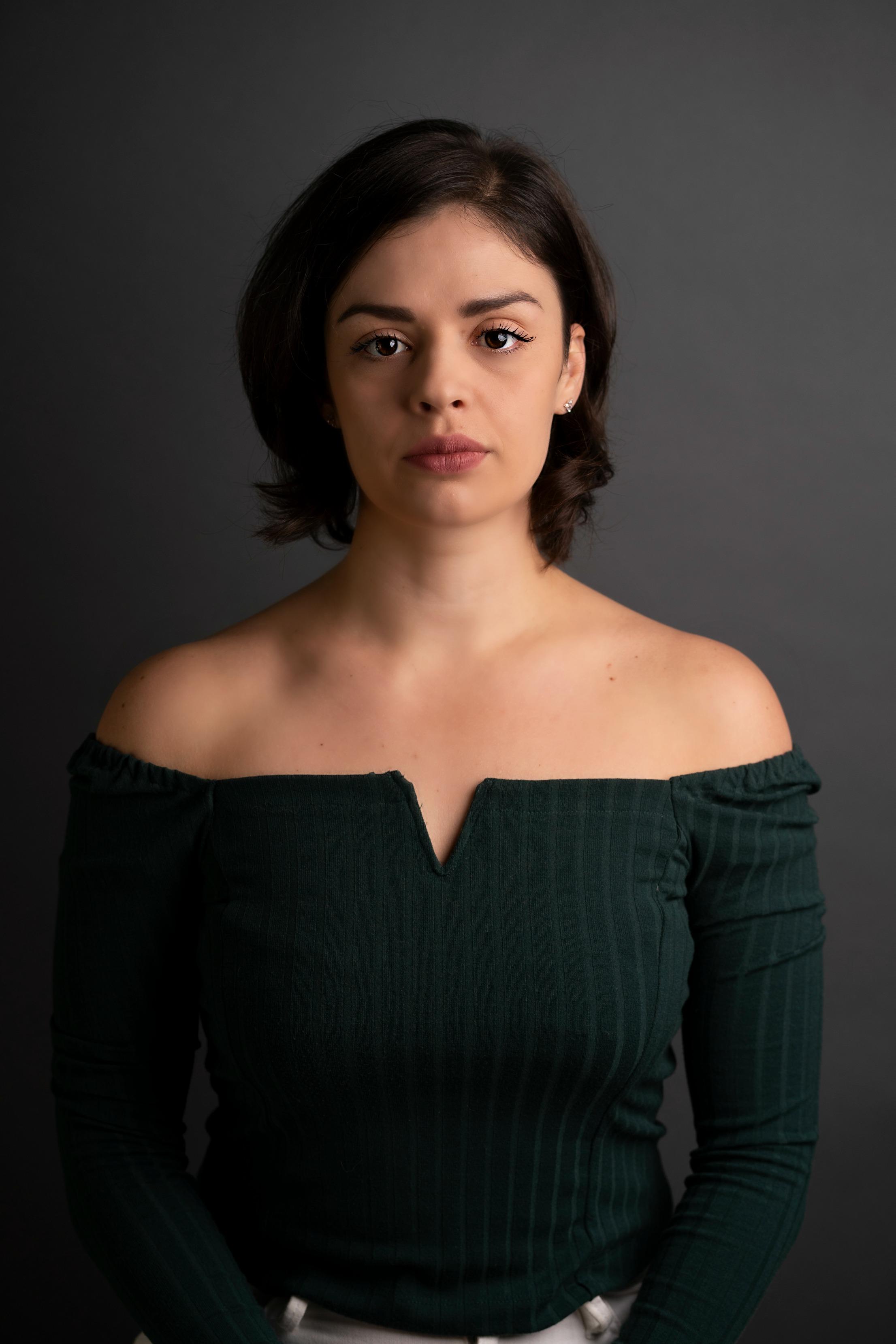 Tatiana Zappardino - IMDbPro
