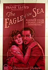 The Eagle of the Sea Poster