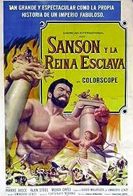 Ercole, Sansone, Maciste e Ursus gli invincibili (1964) Poster - Movie Forum, Cast, Reviews