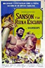 Samson and the Mighty Challenge (1964) Poster