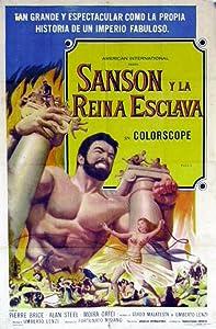 Ercole, Sansone, Maciste e Ursus gli invincibili Italy