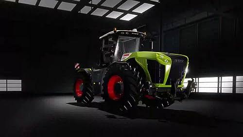 FARMING SIMULATOR 19: Platinum Edition Gamescom Gameplay Trailer