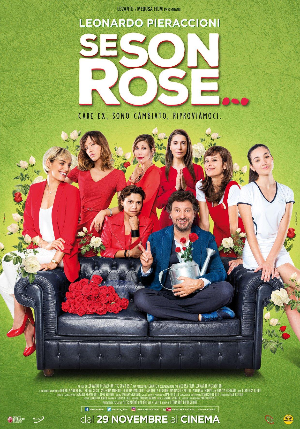 Se Son Rose 2018 Imdb