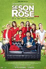 Se son rose Poster