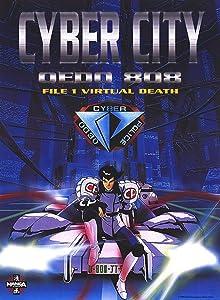 malayalam movie download Cyber City Oedo 808
