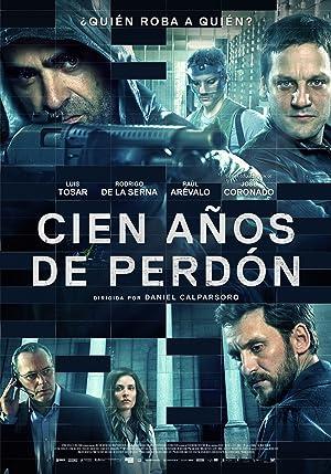 Cien Anos de Perdon (2016)