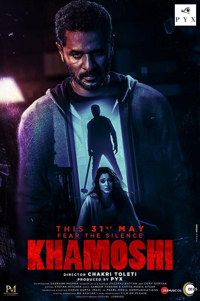 Khamoshi (2019) Hindi Proper 480p TRUE WEB-DL ESub 400MB