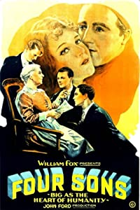 Movie site download Four Sons John Ford [1080pixel]