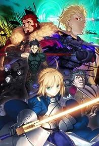 Primary photo for Fate/Zero Remix
