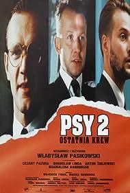Psy 2: Ostatnia krew (1994)