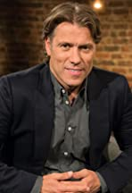 John Bishop: in Conversation With