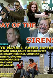 Day of the Sirens Poster