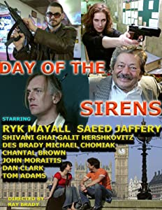 MP4 movies downloads ipod Day of the Sirens UK [BDRip]