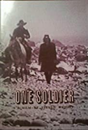 One Soldier Poster