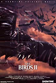 The Birds II: Land's End Poster