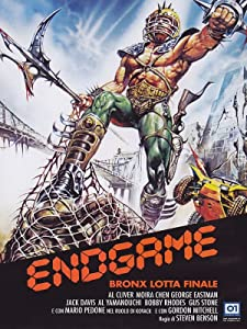 Endgame - Bronx lotta finale sub download