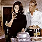 Sophia Loren and George Peppard in Operation Crossbow (1965)