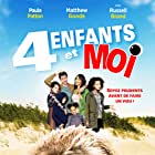 Michael Caine, Matthew Goode, Paula Patton, Ashley Aufderheide, and Billy Jenkins in Four Kids and It (2020)