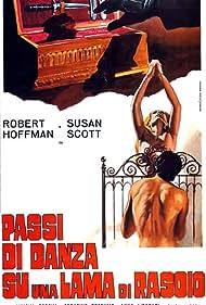 Passi di danza su una lama di rasoio (1973)