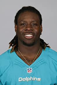 Primary photo for Jay Ajayi