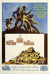 Rio Conchos full movie hd 1080p