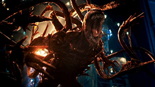 You are what you eat. Feast on the new trailer for 'Venom: Let There Be Carnage,' exclusively in movie theaters this fall.