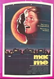 Mac and Me Poster