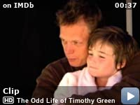 the odd life of timothy green free