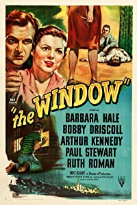 All the best movie to watch online The Window USA [Ultra]