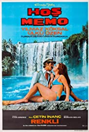 Hos Memo (1970) with English Subtitles on DVD on DVD
