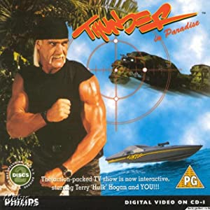 To watch a free movie Thunder in Paradise Interactive  [1280p] [HD] [1680x1050] by Michael Berk