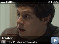 The Pirates of Somalia (2017) - IMDb