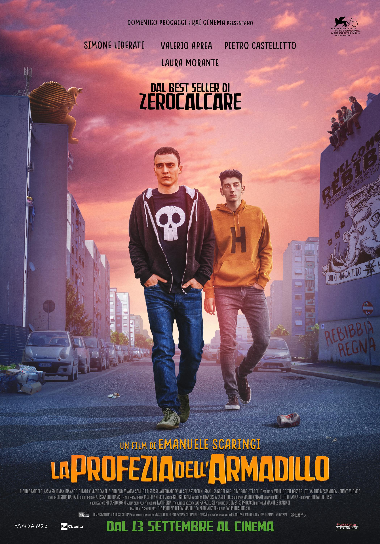 Prophetic Oleg - film 2018 14