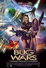 Bug Wars Poster