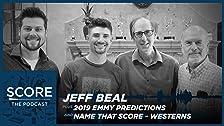 Jeff Beal fue despedido de Monk, luego ganó un Emmy por ello