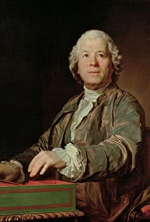 Christoph Willibald Gluck Picture