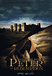 The Apostle Peter: Redemption (2016) 1080p