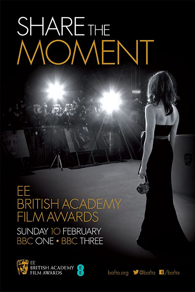 The Ee British Academy Film Awards 2013