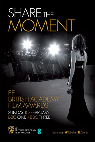 The Ee British Academy Film Awards 2013