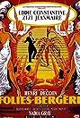 Folies-Bergère (1956) Poster
