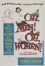 Primary image for Oh, Men! Oh, Women!