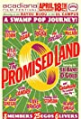 The Promised Land: A Swamp Pop Journey