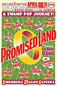 Watch a free movie now The Promised Land: A Swamp Pop Journey by none [WEBRip]